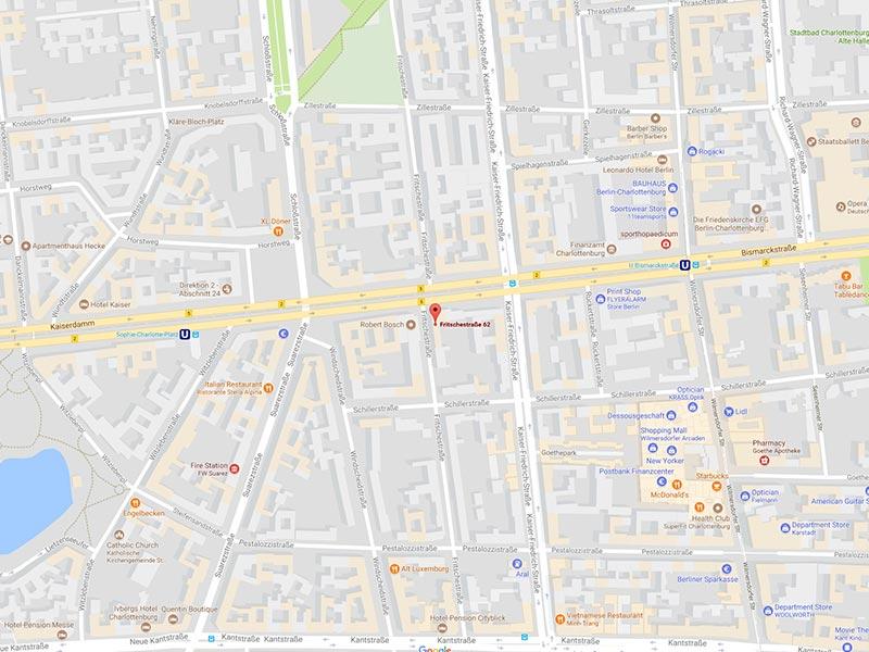 PROJECT Immobilien Nürnberg · Wohnen